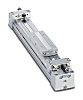 SMC Double Acting Rodless Actuator 400mm Stroke, 25mm