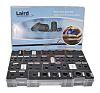 128 piece Laird Technologies Ferrite Core Kit Includes