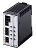 Block PM-0824-240-0, 0.5 → 6 A, DIN Rail Mount 24V POWER MINI Electronic Circuit breaker
