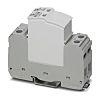 サージアレスタ Phoenix Contact 1.8 kV DINレール 97.9 x 25.4 x 74.5 mm VAL-SEC-T2-1S-350-FM