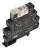 Weidmuller TRS Series , 24 → 230V ac/dc