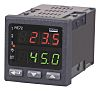 Lumel RE72 Panel Mount PID Temperature Controller, 48 x 48mm, 2 Output Current, Voltage, 85 → 253 V ac/dc Supply