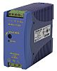 Chinfa DRAN60 DIN Rail Power Supply with Internal Input Filter 85 → 264V ac Input Voltage, 12V dc Output