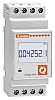 Lovato DME 1 Phase LCD Energy Meter with Pulse Output, Type Electronic