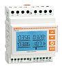 Lovato DMG100 , LCD Digital Panel Multi-Function Meter