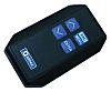 Simex 4 Button Infrared Remote Control, SIR-15-001