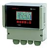 Simex SRD N16A, 8 Channel, Chart Recorder Measures Current