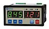 Simex 3 Digit, LED, Counter, 10kHz, 230 V
