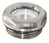 Elesa-Clayton Hydraulic Circulation Sight GN.37479, G 1-1/4