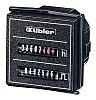 Kubler HC77, 7 Digit, Pulse Counter, 60Hz, 100