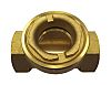 Valsteam ADCA Brass Sight Glass Sight Glass 3/4