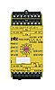 Pilz PNOZ X 24 V dc Safety Relay -  Dual Channel With 3 Safety Contacts 2 Auxiliary Contacts , Automatic, Manual Reset