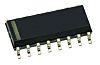 Texas Instruments DS90C032BTM/NOPB, LVDS Receiver Quad CMOS, TTL,