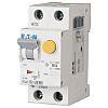 Wyłącznik różnicowoprądowy RCD, Typ B, 6A, 230V, 30mA, Szyna DIN, Eaton, PKNM