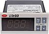 Carel IR33 Panel Mount PID Temperature Controller, 76.2