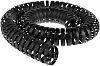 Igus TRL.40 Black Triflex 3D Chain, W43 (Dia.)