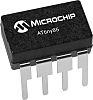 Mikrocontroller ATTINY85V-10PU, AVR 8bit 512 B RAM, 8 kB Flash, PDIP 8-Pin 10MHz