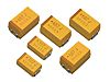 AVX 10μF Electrolytic Tantalum Capacitor 25V dc, TPS Series