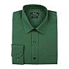 RS PRO Green Men's Cotton, Polyester Long Sleeved