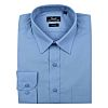 RS PRO Blue Men's Cotton, Polyester Long Sleeved