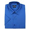 RS PRO Royal Blue Men's Cotton, Polyester Short