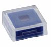 Blue Tactile Switch for use with Illuminated Tactile
