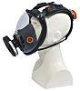 Delta Plus M9200NO Full Mask Respirator