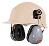 Delta Plus Magney Ear Defender with Helmet Attachment,