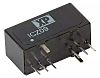 XP Power Isolated DC-DC Converter Through Hole, Voltage