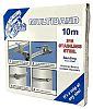 Jubilee Stainless Steel Hex Screw, 11mm Band Width,