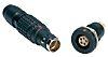 Lemo TT Series Female Cable Mount Circular Connector,
