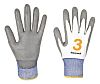 Honeywell SPERIAN Polyurethane Coated Work Gloves, Size 10