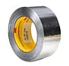3M 3M 425 Conductive Aluminium Tape 0.12mm, W.75mm,