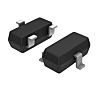 Si7202-B-01-IVR Silicon Labs,, Latch Hall Effect Sensor, 3-Pin