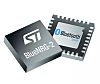 STMicroelectronics BLUENRG-232, Bluetooth Bluetooth System On
