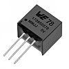 Wurth Elektronik, 5 V Linear Voltage Regulator, 500mA,