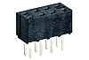 Molex, 79107 2mm Pitch 10 Way 2 Row