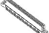 Molex, 85040 64 Way 2.54mm Pitch, Type A,