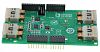 Analog Devices EVAL-CN0391-ARDZ 64-bit ADC Evaluation Board for