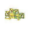 Weidmuller, A Series , 800 V Terminal Block,