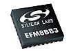 Silicon Labs EFM8BB31F16I-B-4QFN24, 8bit CIP-51 Microcontroller,