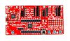 Microchip Curiosity MCU Development Board DM320107