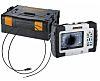 Laserliner 4mm probe Inspection Camera, 2m Probe Length,