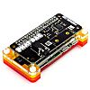 Pimoroni 24-bit DAC pHAT Audio Add-On Board for