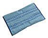 445 x 305 x 13mm Blue microfibre Mop