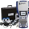Brady Handheld Label Printer Kit With QWERTY (EU)