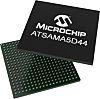 Microchip ATSAMA5D44A-CU, ARM Cortex A5 Microprocessor SAMA5D4