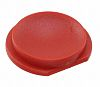 Red Push Button Cap for use with 10G