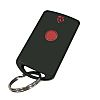 RF Solutions 1 Button Remote Key, FOBLOQF-4T1, 433.92MHz