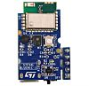 STMicroelectronics STEVAL-BLUEMIC-1, Bluetooth Smart (BLE)